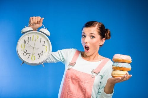 8 Things To Expect In Your First Week Intermittent Fasting