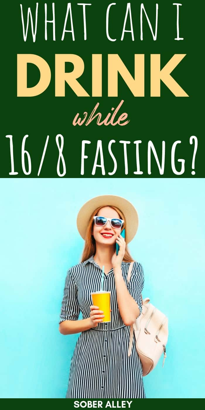 What Can I Drink While Intermittent Fasting: Clean fasting vs Dirty fasting is becoming a hot topic in intermittent fasting 16/8 fasting, intermediate fasting circles. If you want to lose weight intermittent fasting and get good before and after intermittent fasting weight loss results, here's the skinny on dirty fasting and what's safe to drink while intermittent fasting.