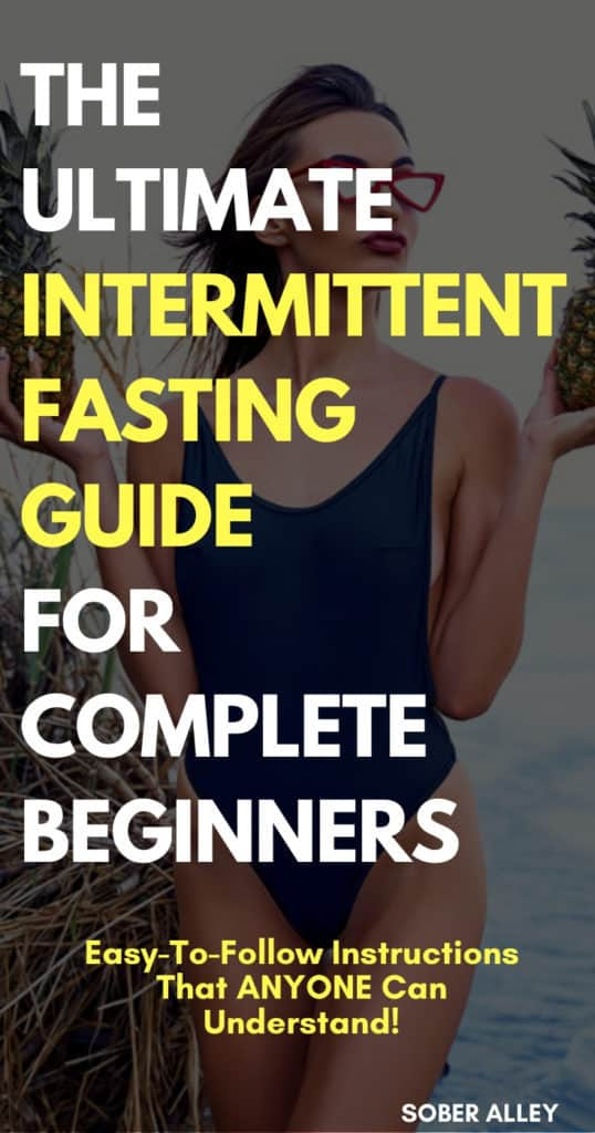 How To Lose Weight Intermittent Fasting For Complete Beginners