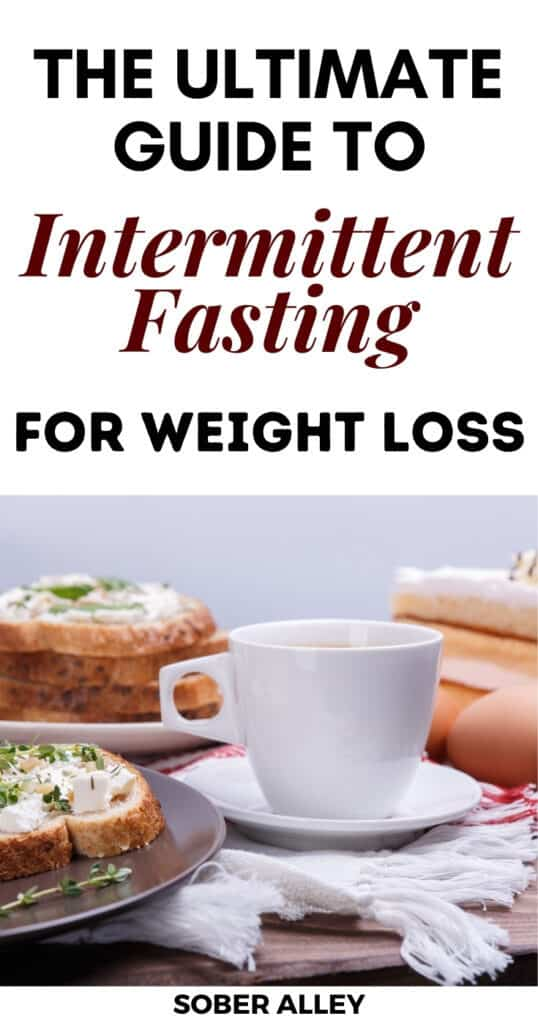 Intermittent Fasting 101: How To Lose Weight With The Intermediate Fasting Diet
