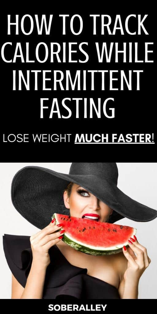 Intermittent fasting for weight loss works. You can lose 10 pounds in a month or 5 pounds in a week or even more with intermediate fasting weight loss tips for women. BUT if you're not losing all the weight you want to lose, you might have to count calories to speed up your metabolism so you can burn fat, get skinny, lose weight fast or have rapid weight loss. Here are steps to count calories on myfitnesspal and lose weight intermittent fasting.