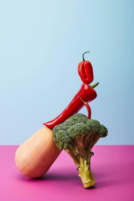 plant based vegan food diet weight loss