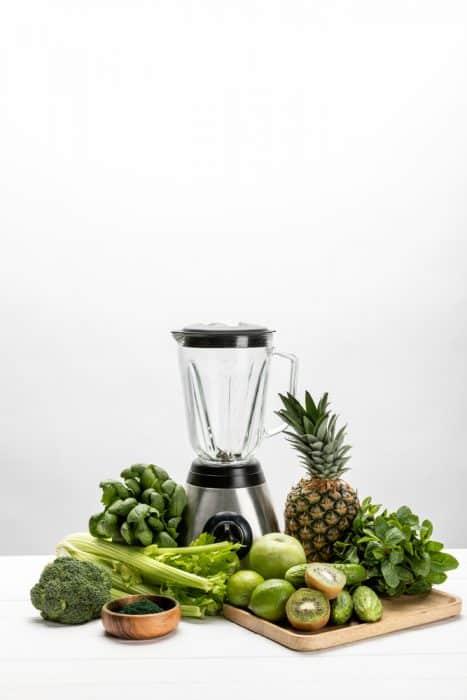vegan plant based diet food