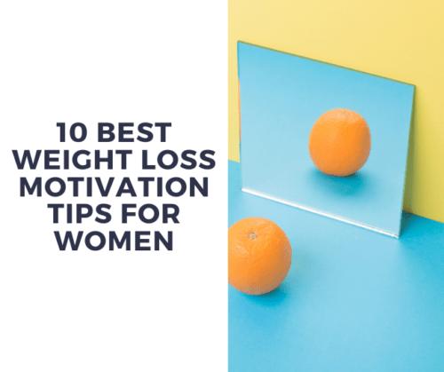 weight loss motivation tips